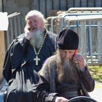 Торжества в честь Павла Таганрогского :: Андрей Lyz