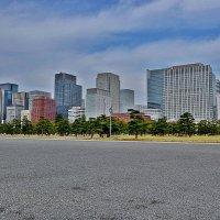 Район Marunouchi Тоkyo :: Swetlana V
