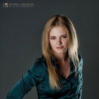 *** :: Tatyana Larionova