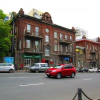 На улицах Владивостока. :: Татьяна ❧
