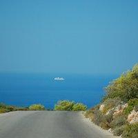 Греция :: Alex Shu