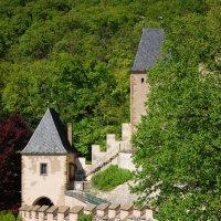 Замок в Чехии :: Alex Shu