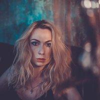 The mystery :: Irina Kurzantseva