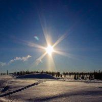 3 Солнца :: Евгений Киселёв