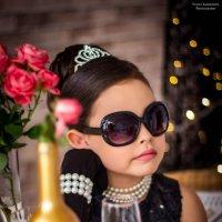 """Фотопроект """" В стиле Одри"""".... :: Юлия Самсонова"""