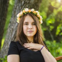 Юлия :: Екатерина Чистякова