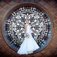 Прекрасная невеста :: Кристи Раткевич