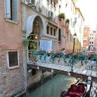Каналы Венеции :: Ольга