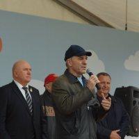 Вертослет 2016 :: Олег Чернов