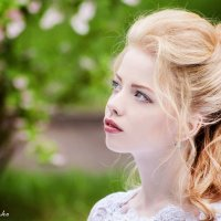 """Ангел"" :: Юлия Горбатенко"