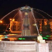 фонтан :: Олеся Ушакова