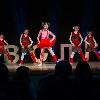 Концерт :: Алина Иевлева