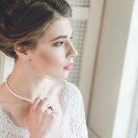 Классическая роскошь 2 :: Екатерина Ефремова