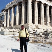 Греция :: imants_leopolds žīgurs