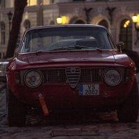 ALFA ROMEO GT 1300 Junior :: Антон Бердников