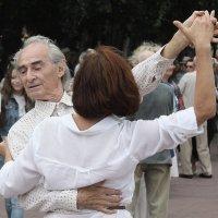Учитель танцев :: Рустам Илалов