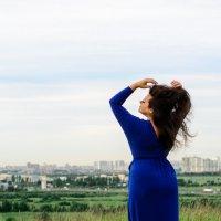 Женская краса :: Ольга Козинец