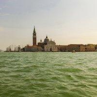 Весенняя Венеция... :: Alex S.
