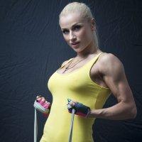 sport lifestyle :: Vitaliy Mytnik