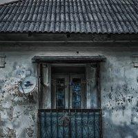 """Из серии """"Фрагменты старого города"""" :: Лариса Давиденко"""