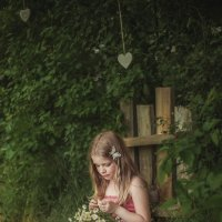 любит? :: МАрина Десятниченко