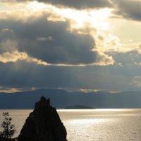 Вечер на Малом море :: Владилен Панченко