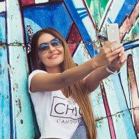 Selfie :: Кристина Kottia