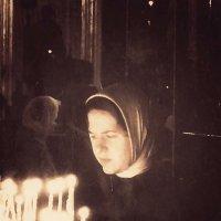 В Казанском соборе Санкт-Петербург (телефонное 2) :: Zyto M