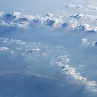 небесный океан :: Виталий Пугачёв