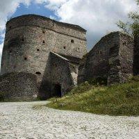 Башня Батория. :: Николай Сидаш