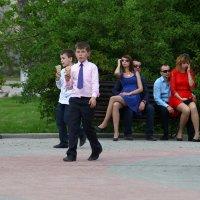 Мальчишки!!!!! :: Игорь Гарагуля