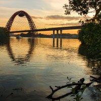 Живописный мост :: Ирина Климова