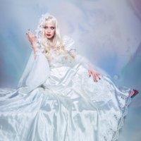 Лунная невеста :: Вера Бережная