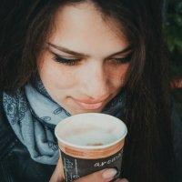Кофе :: Мария Бакир
