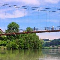 На мосту и под мостом :: Walter