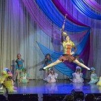 Отчетный концерт творческого коллектива Сюрприз 20.05.2016 город Выборг :: Sergey Shvecov