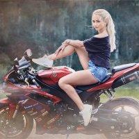 Ульяна :: Екатерина Щербакова