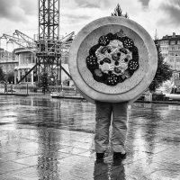 Дождь :: Сергей Елесин