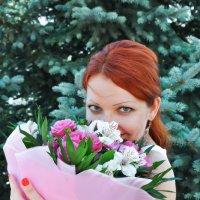 Поздравили :: Сергей Тагиров