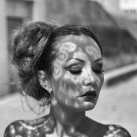 Свет и тень :: Алексей Масалов