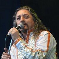 Песняры в Перми :: Валерий Чепкасов