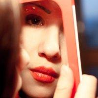 Свет мой зеркальце, скажи... :: Елена Яшнева