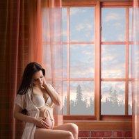 Беременность :: Aнатолий Дождев