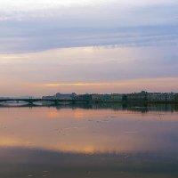Цвет утра :: Valerii Ivanov
