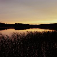 трёхдневный одиночный поход 3 :: Валерий Стогов