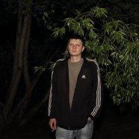 Мой друг Колька :: Николай Холопов