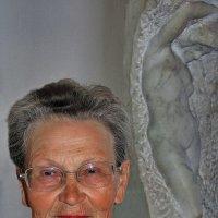 Женщина эпохи увяданья... :: Лесо-Вед (Баранов)