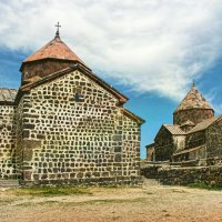Красоты Армении :: Егор Дáкже