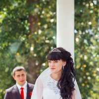 свадебное :: Ирина Kачевская