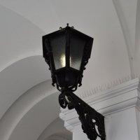 Венские фонари :: Ольга
